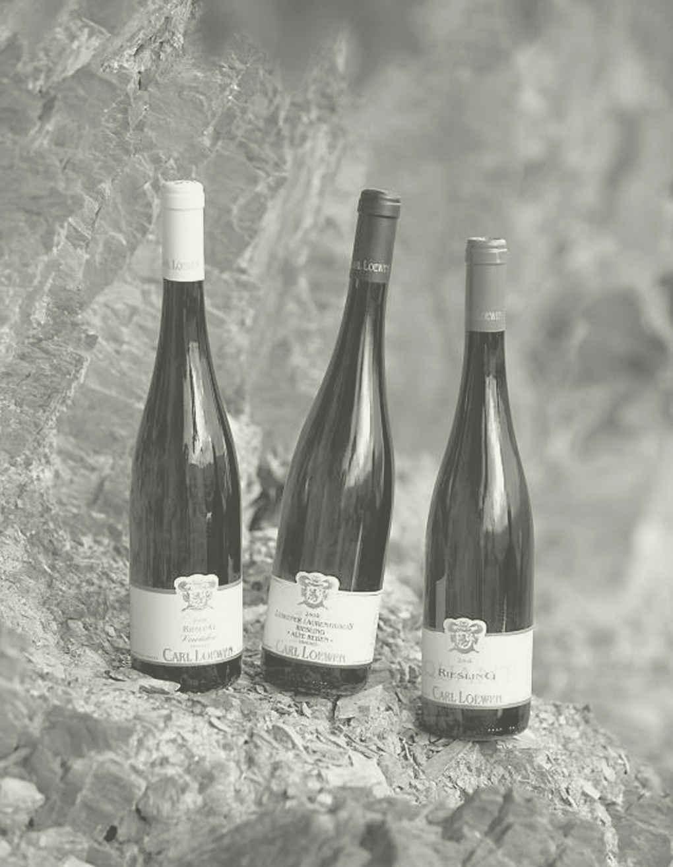 Riesling Weingut Carl Loewen